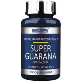 SciTec Nutrition Super Guarana 100 tablet
