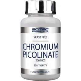 SciTec Nutrition Chromium Picolinate 100 tablet