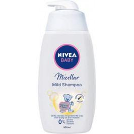 Nivea Baby Micelární šampon 500ml. č. 86272