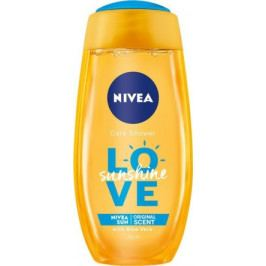 Nivea Sprchový gel Sunshine Love 250ml č. 84068