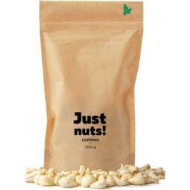 R3ptile Just Nuts! Cashews raw raw kešu 500 g