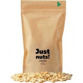R3ptile Just Nuts! Peanuts roasted pražené arašídy 500 g