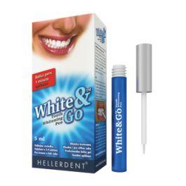 Eva  Whitening pen – bělící zubní pero 5ml