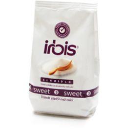 Irbis sweet sladidlo sypké prášek 200g