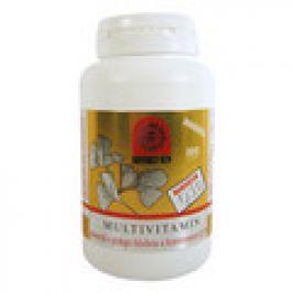 LA Product  Multivitamin-minerál ginkgo biloba + koenzym Q10 100 tablet