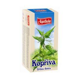 Apotheke Kopřiva dvoudomá čaj 20x1.5g