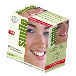 WP SMILE Mentol bělící zubní pudr 30g