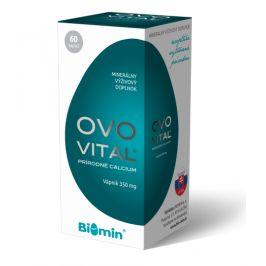Biomin Calcium OVOVITAL 60 tobolek