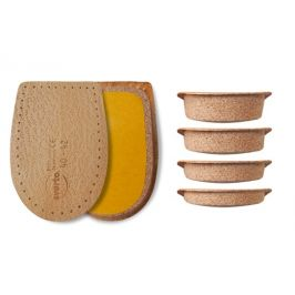 Svorto  Podpatěnka korekční 1cm vel. 33-36