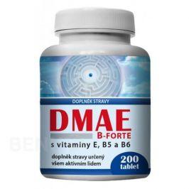 DMAE B-FORTE tablety 200