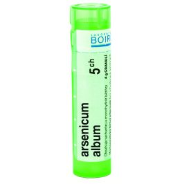 Boiron  Arsenicum Album CH5 granule 4g