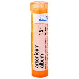 Boiron  Arsenicum Album CH15 granule 4g