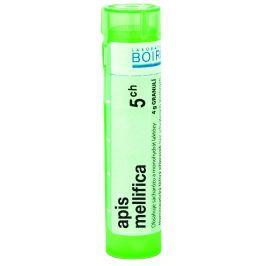 Boiron  Apis Mellifica CH5 granule 4g