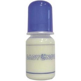 Baby Nova láhev skleněná jednobarevná 125ml