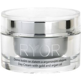 RYOR Argan care with Gold Denní krém 50ml