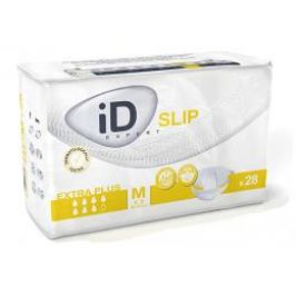 iD Slip Medium Extra Plus prodyšné 28ks
