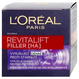 L'Oréal Paris  Revitalift Filler vyplňující denní krém proti vráskám 50ml