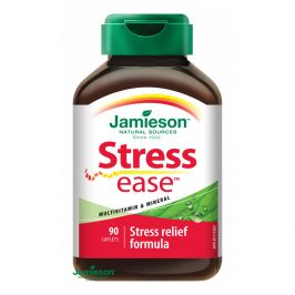 Jamieson Stressease™ 90 tablet
