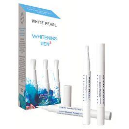 White Pearl bělící pero na zuby 3ks