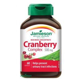 Jamieson Brusinky – komplex 500mg 60 kapslí