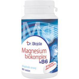 Dr.Bojda MAGNESIUM Biokomplex + B6 80 tablet