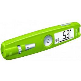 Glukometr BEURER GL 50 zelená