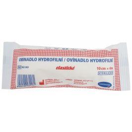Hartmann  Hydrofilní obinadlo elastické sterilní 10cmx4m 1ks