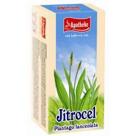 Apotheke čaj Jitrocel 20x1.5g