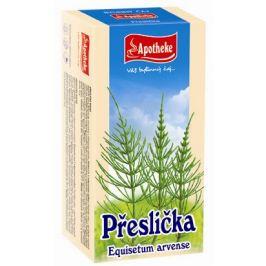 Apotheke čaj Přeslička 20x1.5g