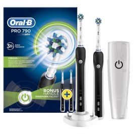 Oral-B Oral-B PRO 790 Cross Action Elektrický zubní kartáček