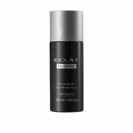 Oriflame Antiperspirant deodorant ve spreji Eclat Homme 150ml