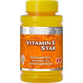 Starlife Vitamin E Star 60 softgels
