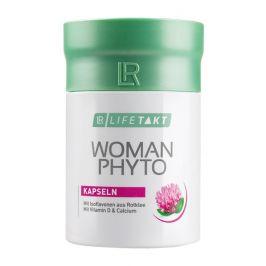 LR Health & Beauty Systems  LR LIFETAKT Woman Phyto Kapsle 90 kapslí
