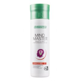 LR Health & Beauty Systems  LR LIFETAKT Mind Master Formula Red 500ml