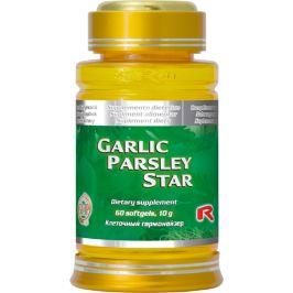 Starlife Garlic Parsley Star 60 softgels
