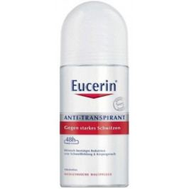 Eucerin roll-on antiperspirant (Anti-Transpirant) 50 ml
