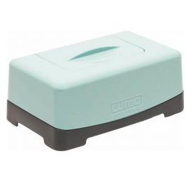 Box na vlhčené ubrousky LUMA Silt Green