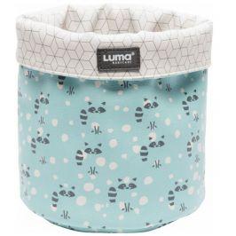 Odkládací košík LUMA Racoon Mint