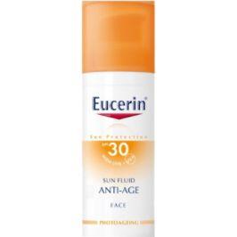 EUCERIN SUN Emulze proti vráskám SPF 30 50ml