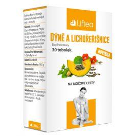 Liftea Dýně a lichořeřišnice 30 tobolek
