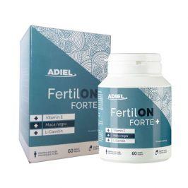 Adiel  FertilON forte plus Vitamíny pro muže 60 kapslí