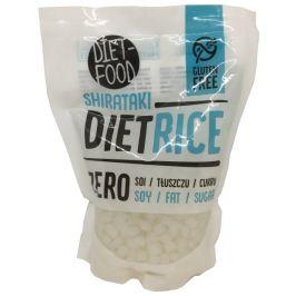 Najtelo  Shirataki ryža Diet food