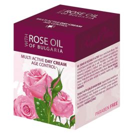 Biofresh Denní pleťový krém s růžovým olejem 50ml