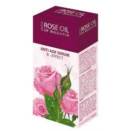 Biofresh Pleťové sérum proti vráskám B-EFEKT s růžovým olejem 40ml