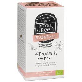 Royal Green  Bio Vitamín B komplex 60 tablet
