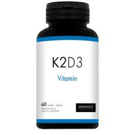 ADVANCE Vitamin K2+D3 60 tablet