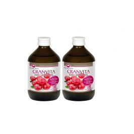 Pharma Activ  CRANVITA 500ml 1+1