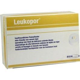 Náplast Leukopor 2.5cmx9.2m/12ks 2454
