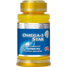 Starlife Omega-3 Star 60 softgels