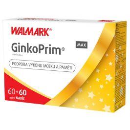 Walmark GinkoPrim MAX 60+60 tablet